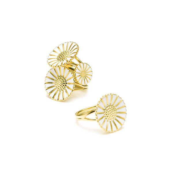 Marguerit Ring 11mm